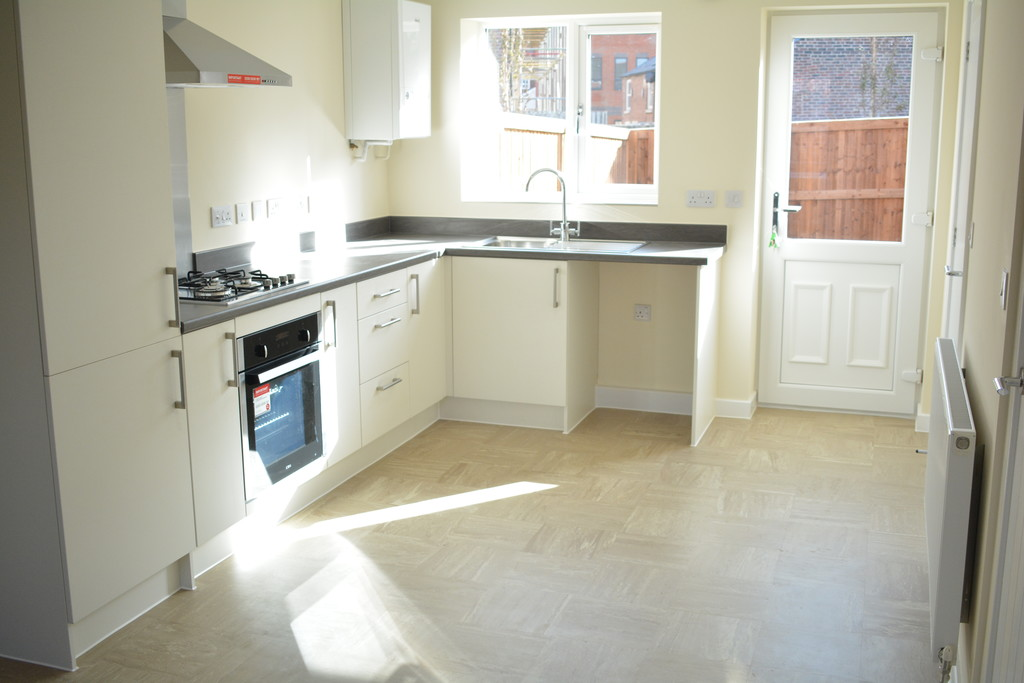 Flexible Shared Ownership Opportunity for sale in Lime Tree Park, Saltergate, S4