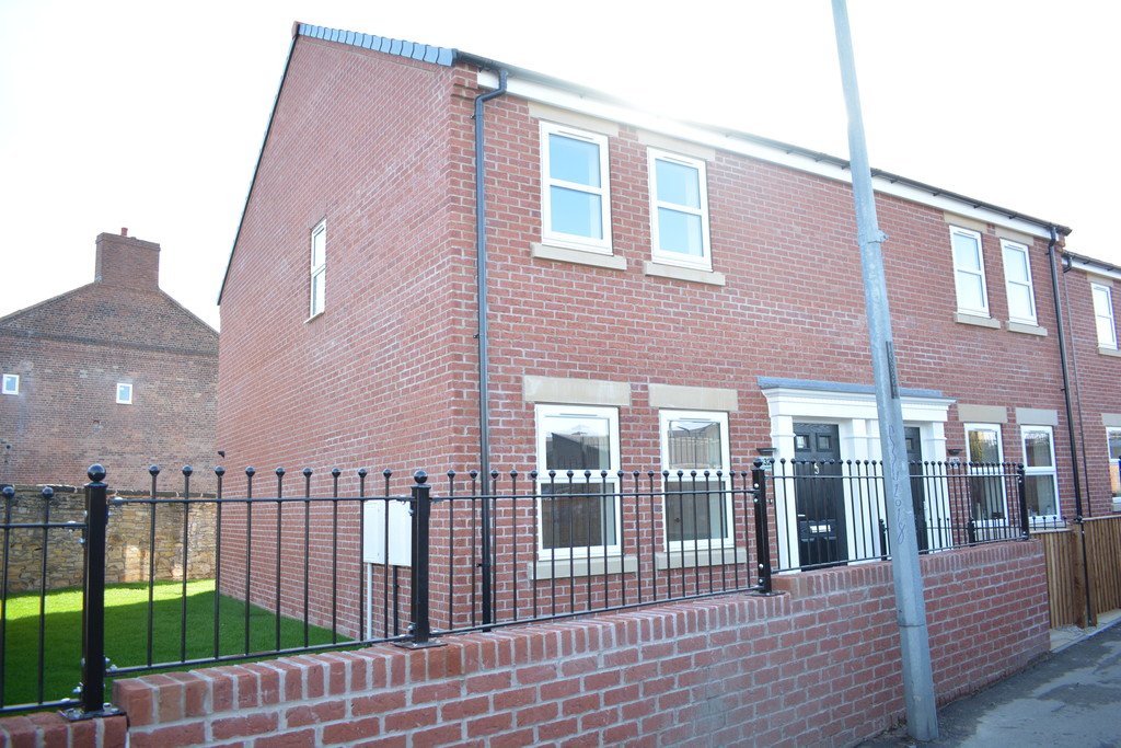 Flexible Shared Ownership for sale in Lime Tree Park, Saltergate, S4