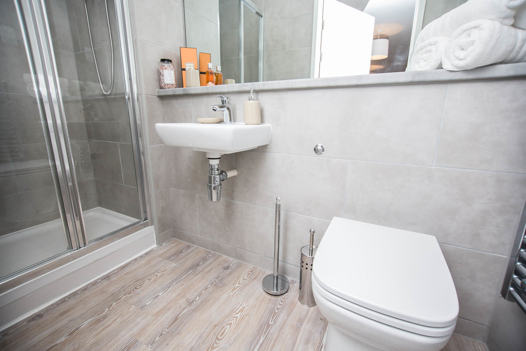 Studio Apartment for rent in Kelham Island, Sheffield, S3