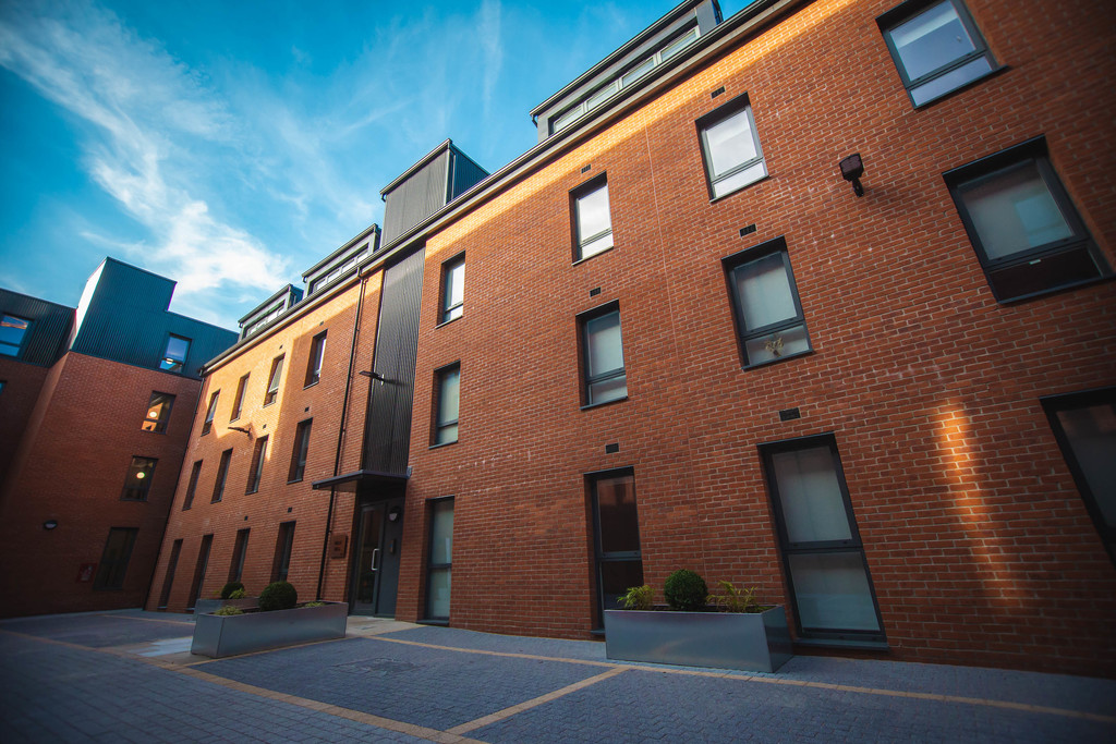 One Bedroom Apartment for rent in Kelham Island, Sheffield, S3