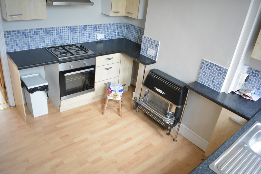 Good Buy To Let Potential for sale in , Sheffield, S6