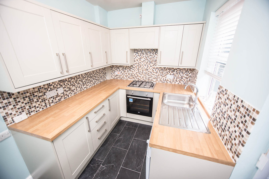Two Bedroom Semi-Detached Home for sale in Walkley, Sheffield, S6