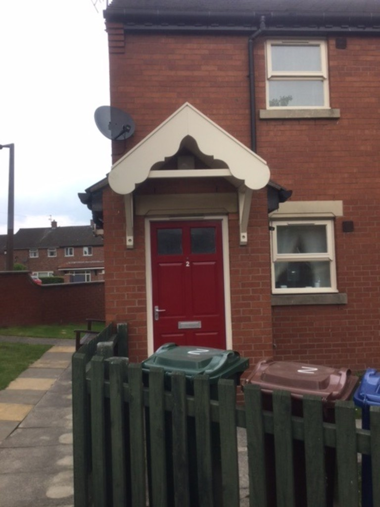 First Week's Rent To Be Paid Up Front for rent in , Barnsley, S7