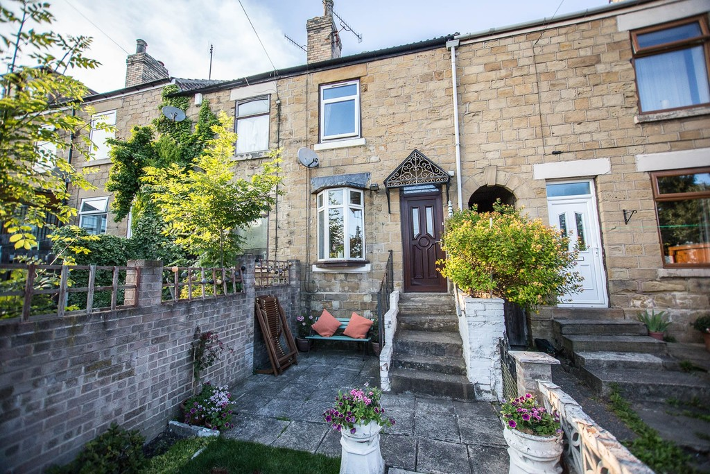 Ideal First Home for sale in Greasbrough, Rotherham, S6