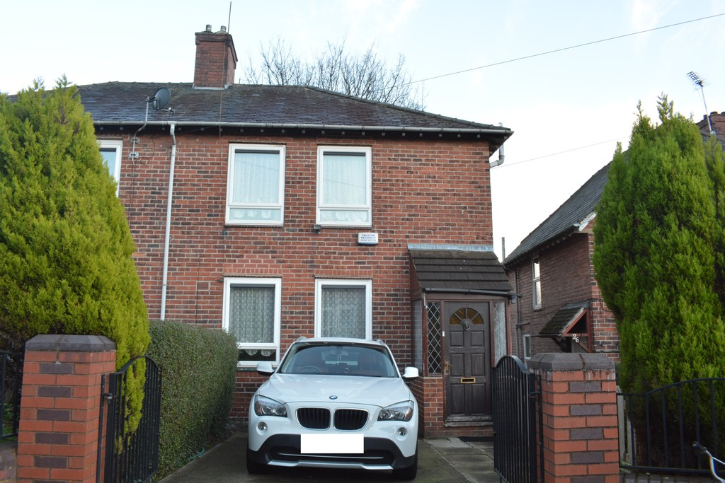 Three Bed Semi for sale in , Sheffield, S5