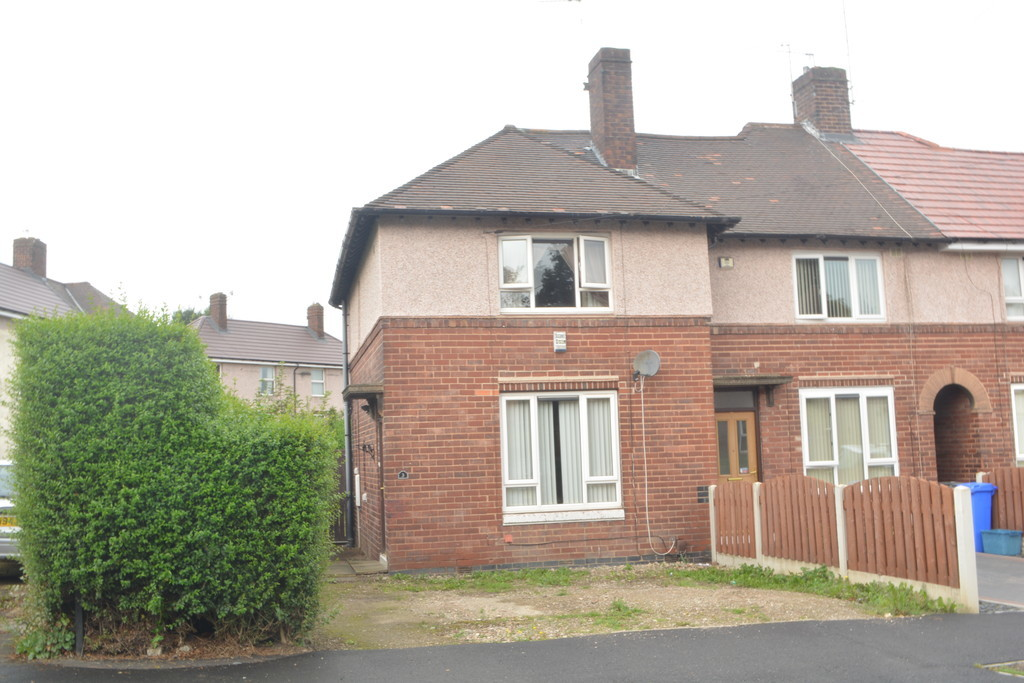 Two Bedroom Semi detached Home for sale in , Sheffield, S5