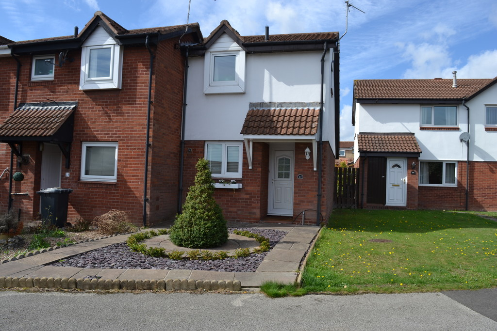 One Bedroom Town House for sale in Bramley, Rotherham, S6