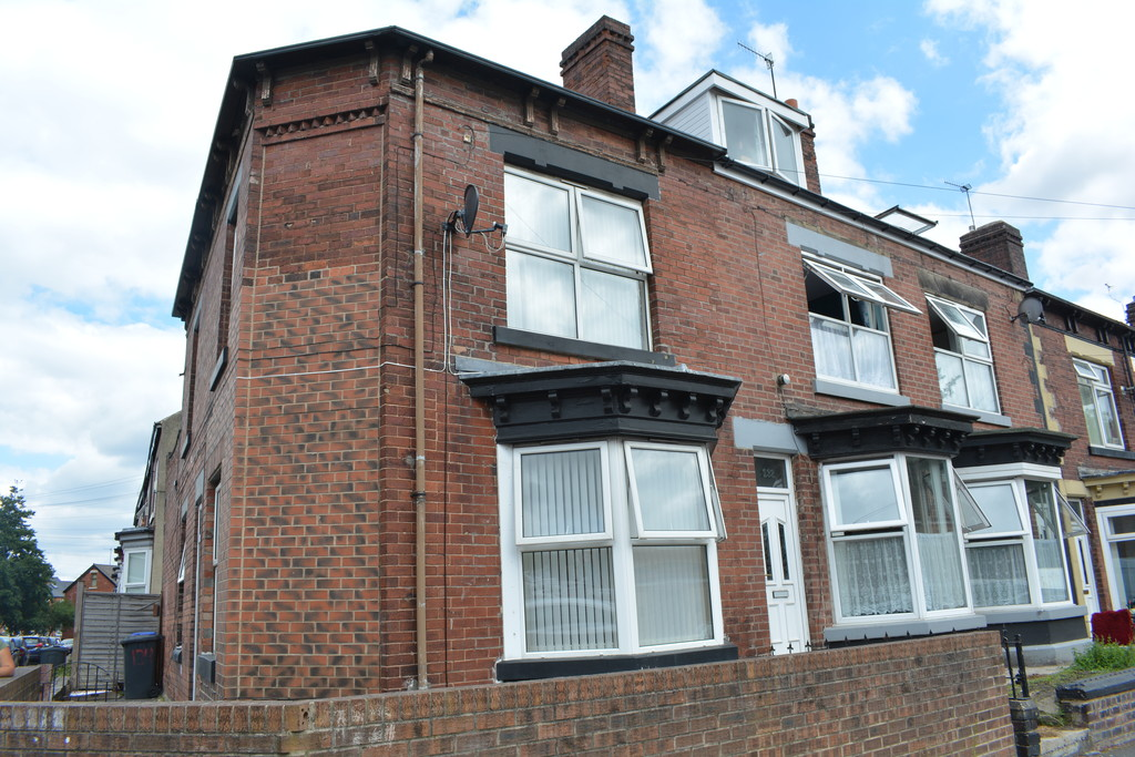 House Share for rent in , Sheffield, S8