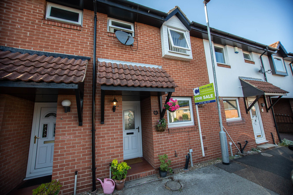 One Bedroom Town House for sale in , Bramley, S6