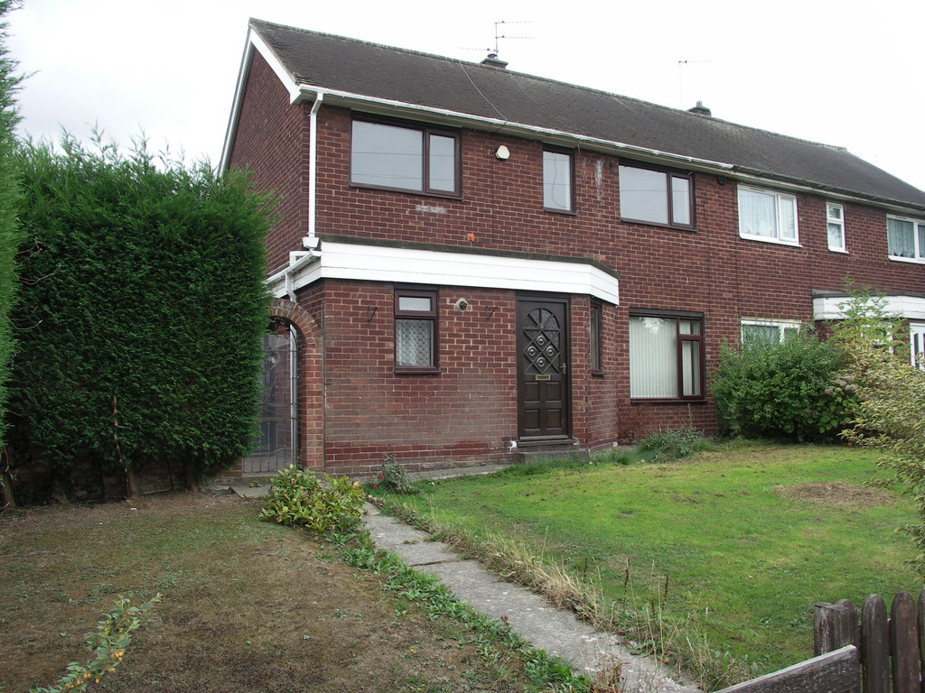 Three Bedroom Semi Detached for sale in , Rotherham, S6