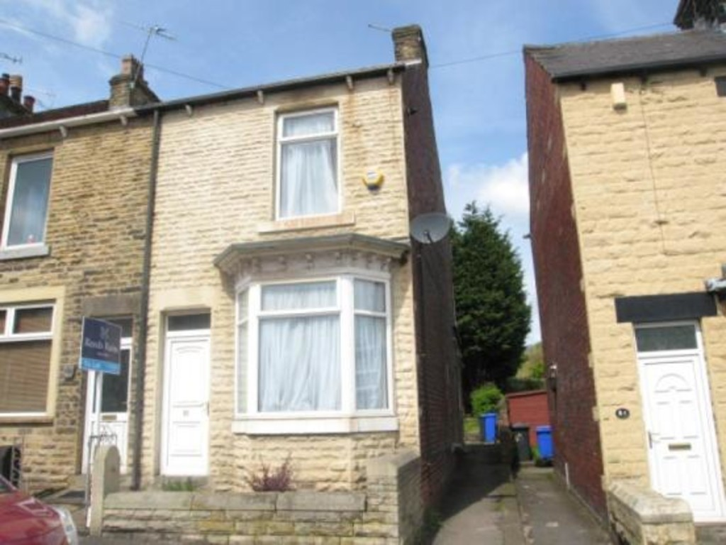 Three Bedroom  for rent in , Sheffield, S6
