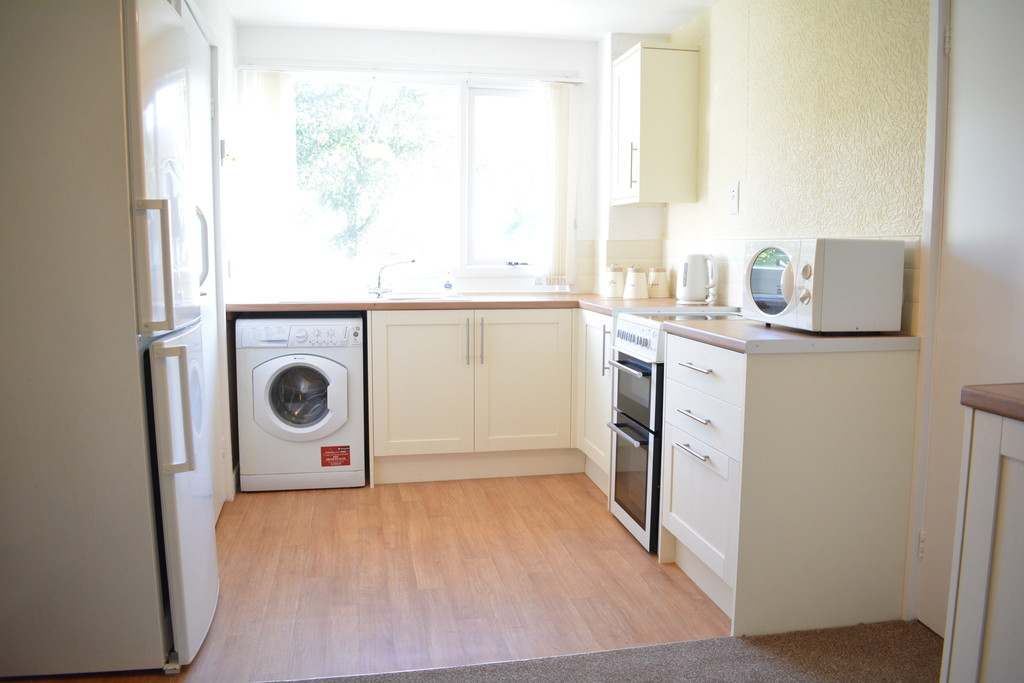 Three Bedroom Townhouse for rent in , Sheffield, S8