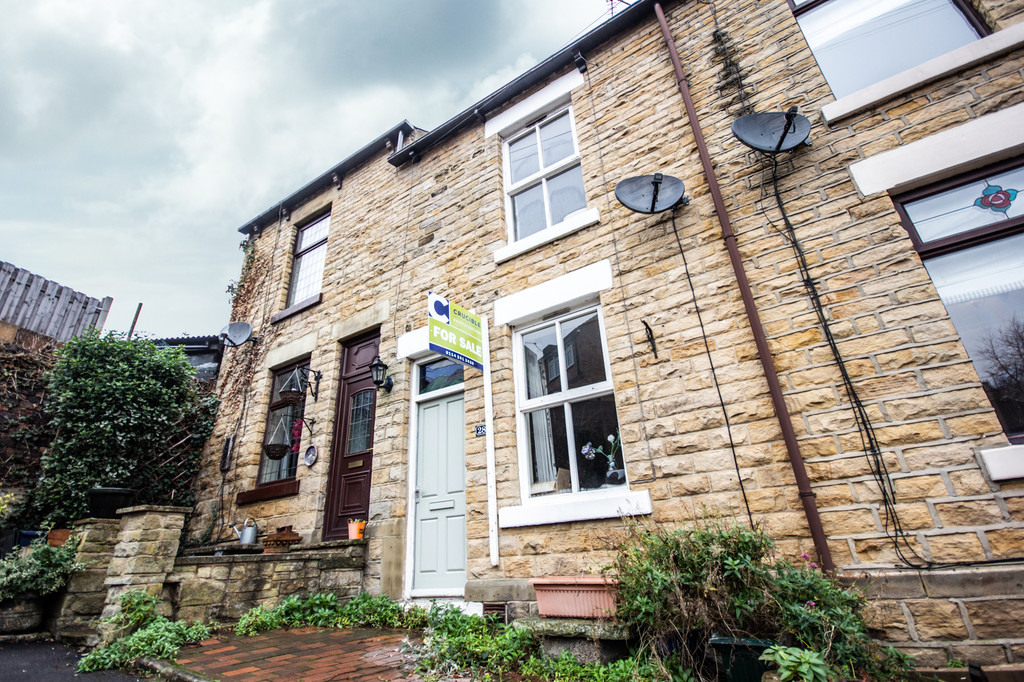 Stone Fronted Terrace Home for sale in Lower Walkley, Sheffield, S6