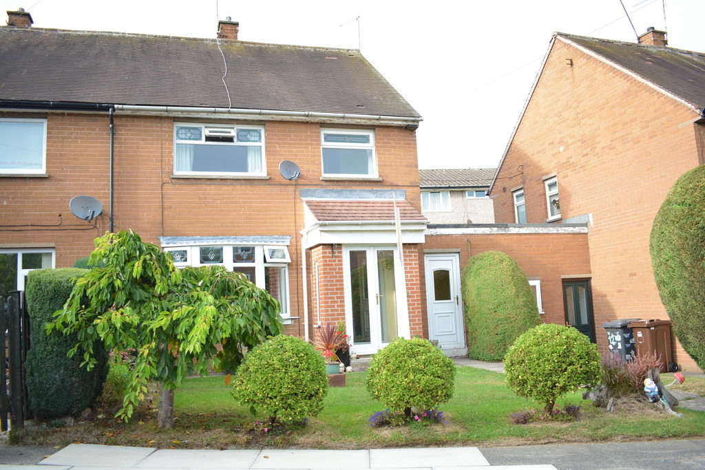 Cul-de-sac Location for sale in Burncross, Sheffield, S3
