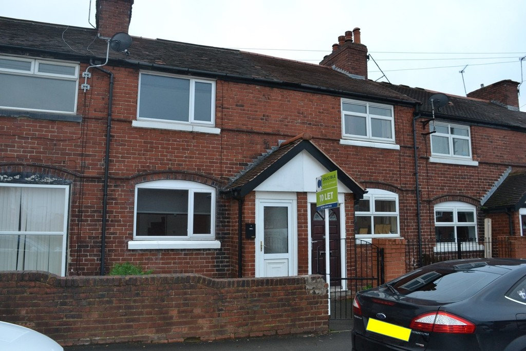Three Bedroom Mid Terraced House for rent in Maltby, Rotherham, S6