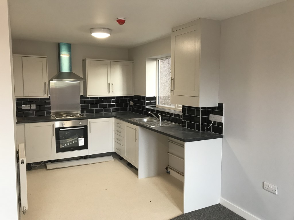 Ground Floor Two Bedroom Apartment for rent in Carlton-In-Lindrick, Worksop, S8