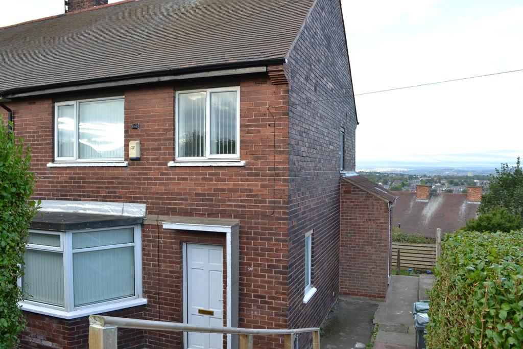 Three Bedroom Semi Detached Home for rent in Herringthorpe, Rotherham, S6