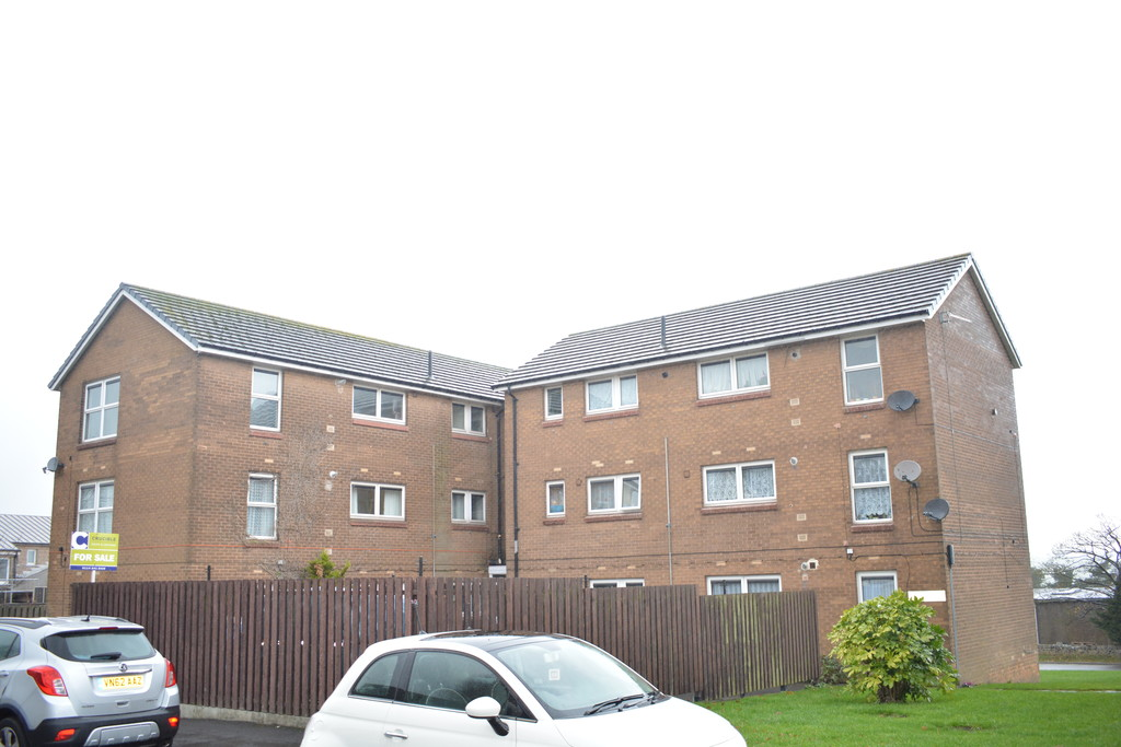 Two Bedroom First Floor Apartment for sale in , Sheffield, S1
