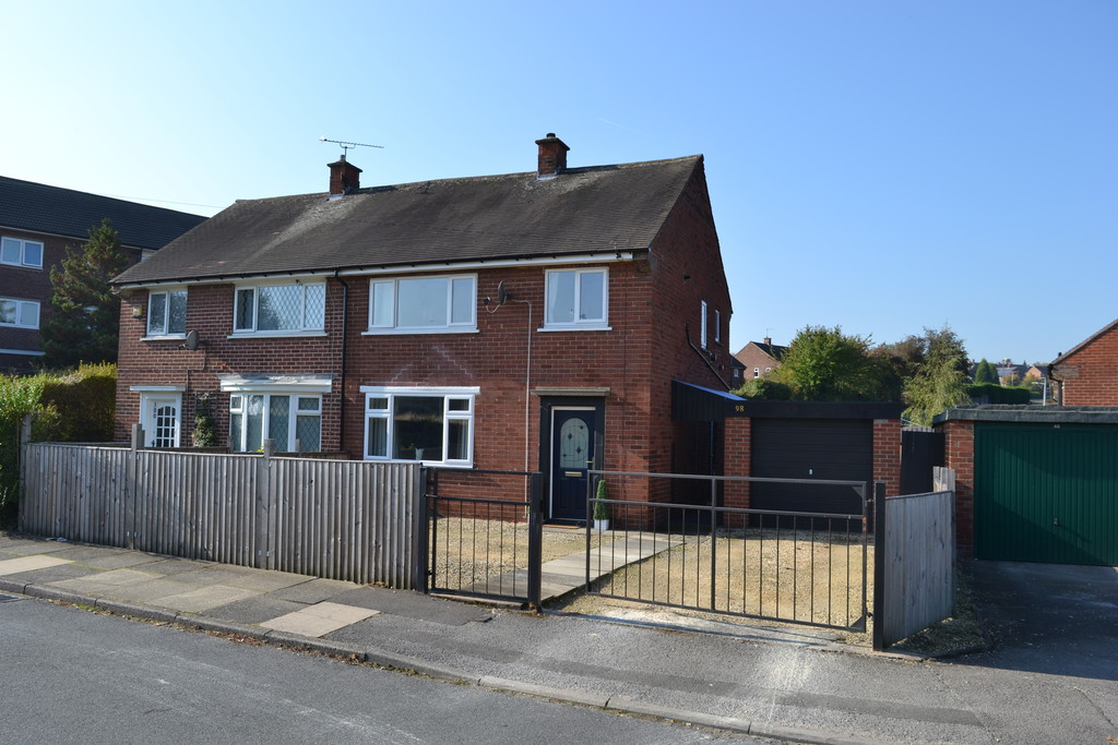 Three Bedroom Semi Detached Home for sale in , Rotherham, S6