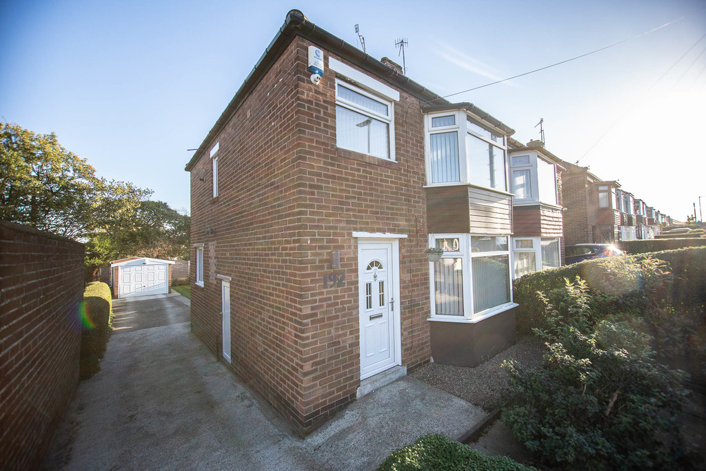 Three Bedroom Semi for sale in , Sheffield, S6