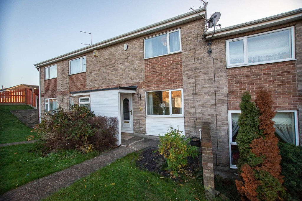 Two Bedroom Town House for sale in , Bramley, S6