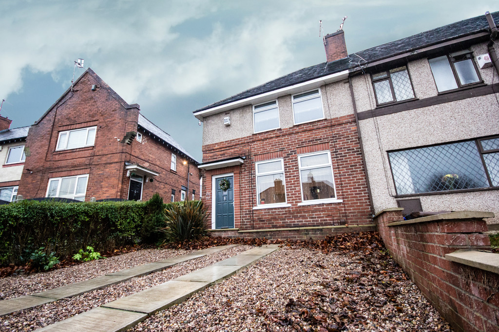 Two Bed Semi Detached Home for sale in , Sheffield, S5