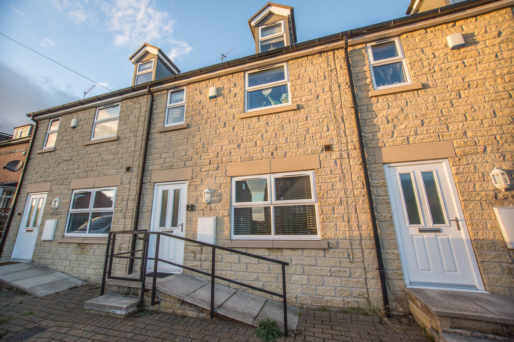 Cul De Sac Location for sale in Jump, Barnsley, S7