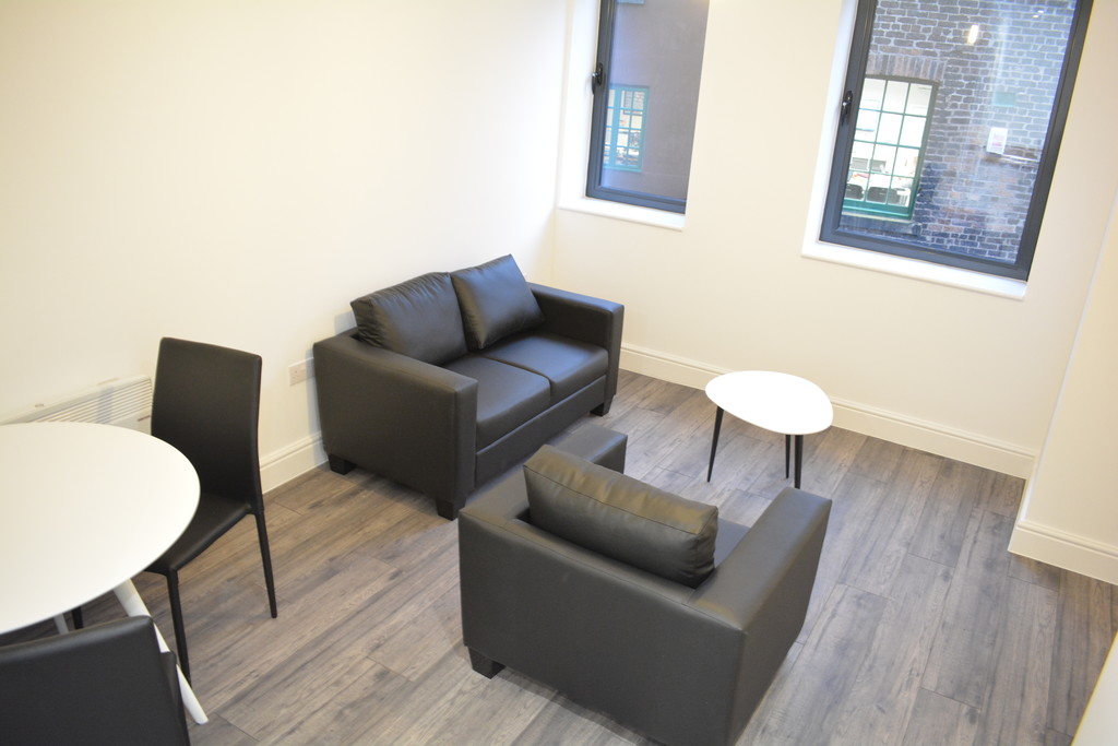One Bedroom Second Floor Apartment for rent in , Sheffield, S1