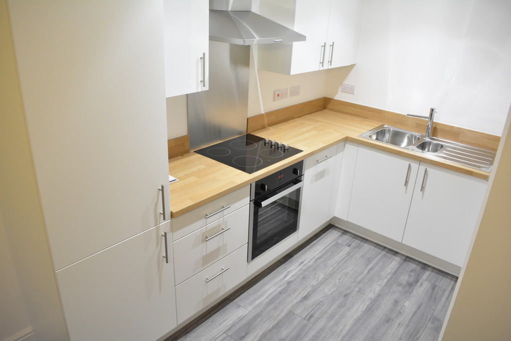 One Bedroom Third Floor Apartment for rent in , Sheffield, S1