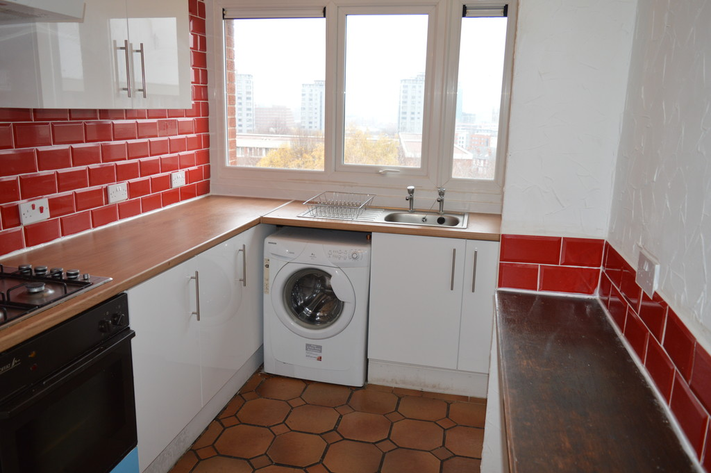Three bedroom Maisonette for rent in Sharrow, Sheffield, S1