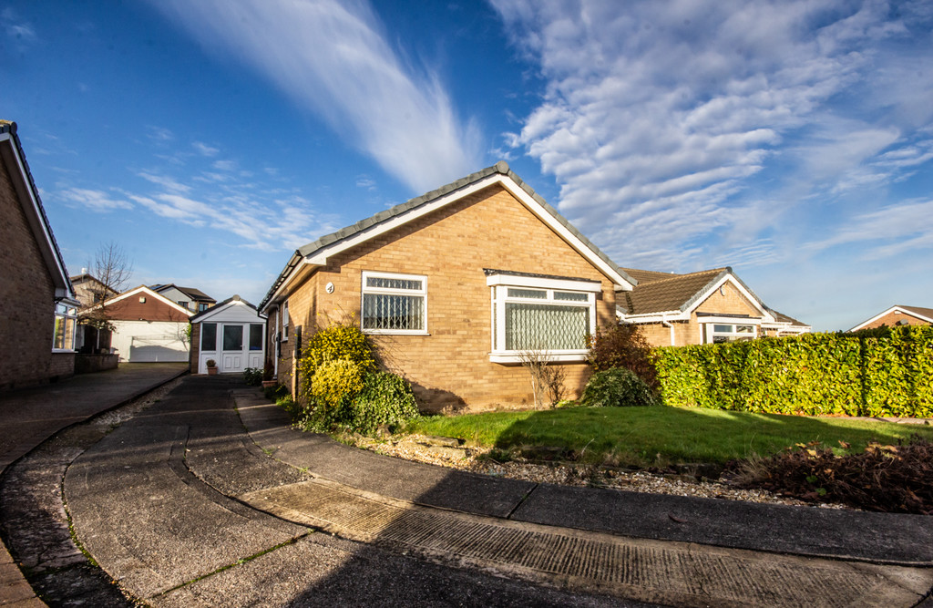 Detached Bungalow for sale in Chapeltown, Sheffield, S3