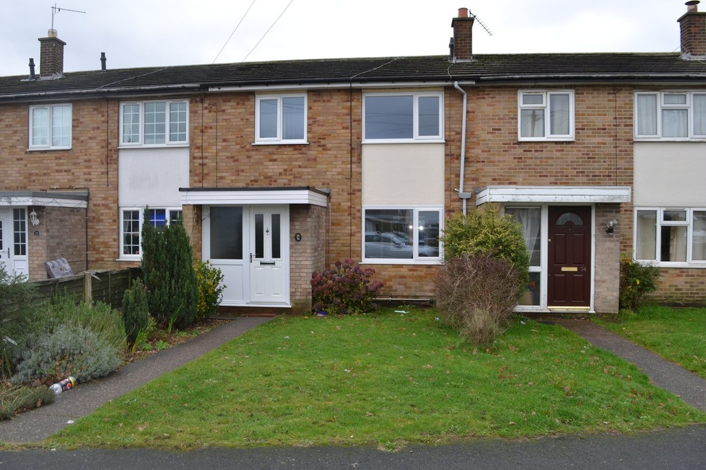 Two Bedroom Town House for sale in Eggborough, Goole, DN