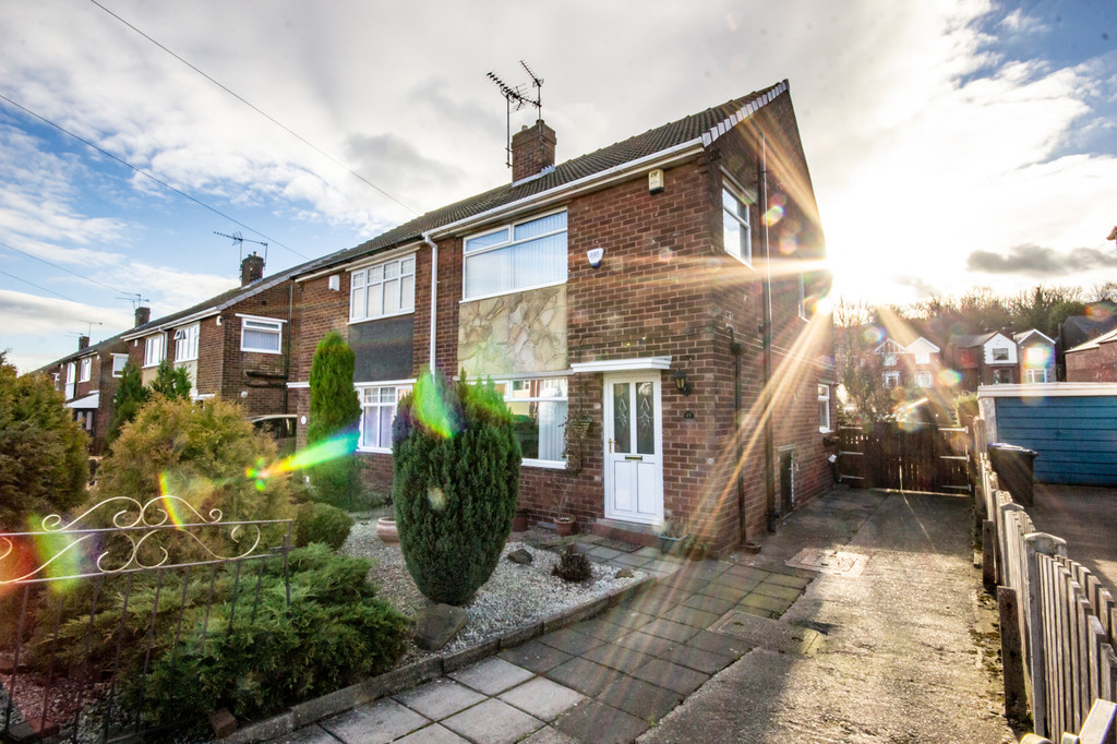 Three Bedroom Semi for sale in Wincobank, Sheffield, S9