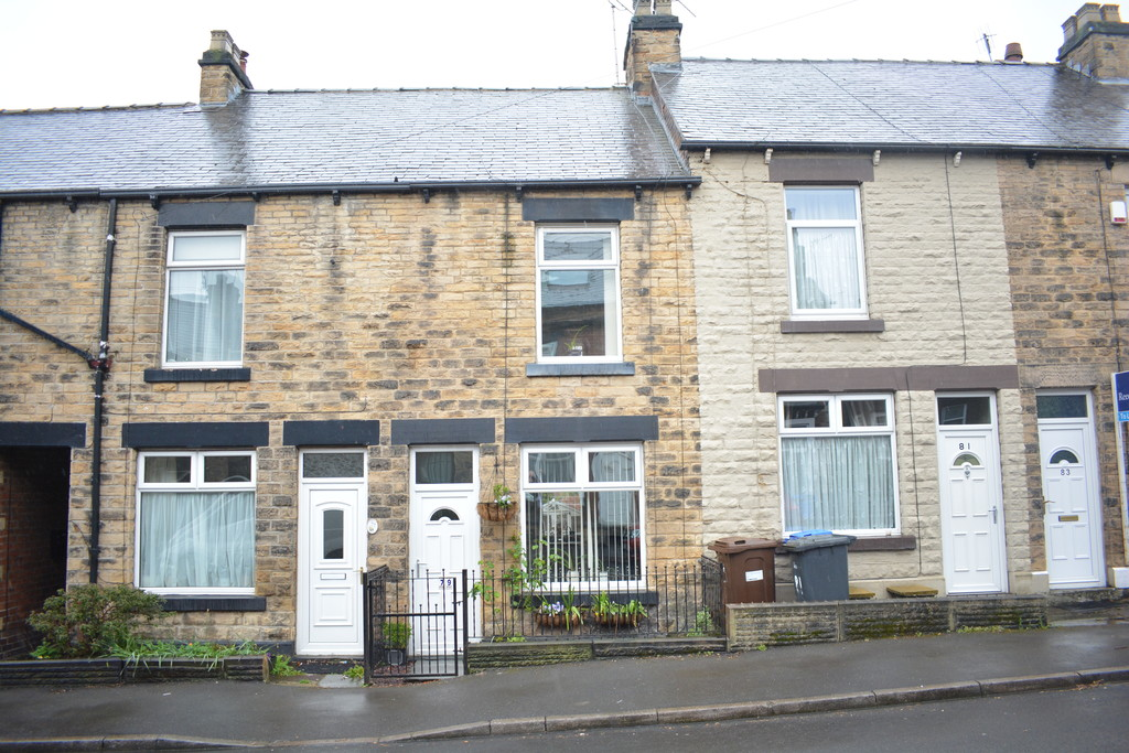Three Bedroom Mid Terrace Home for rent in Hillsborough, Sheffield, S6