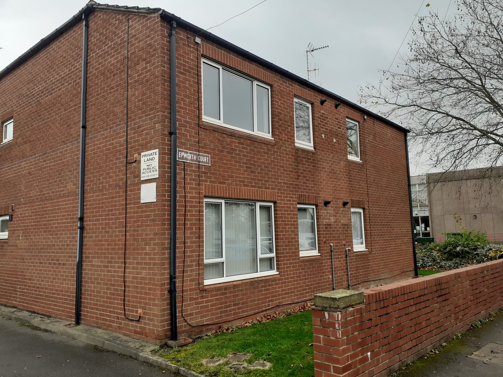 First Floor Apartment for rent in Bentley, Doncaster, DN