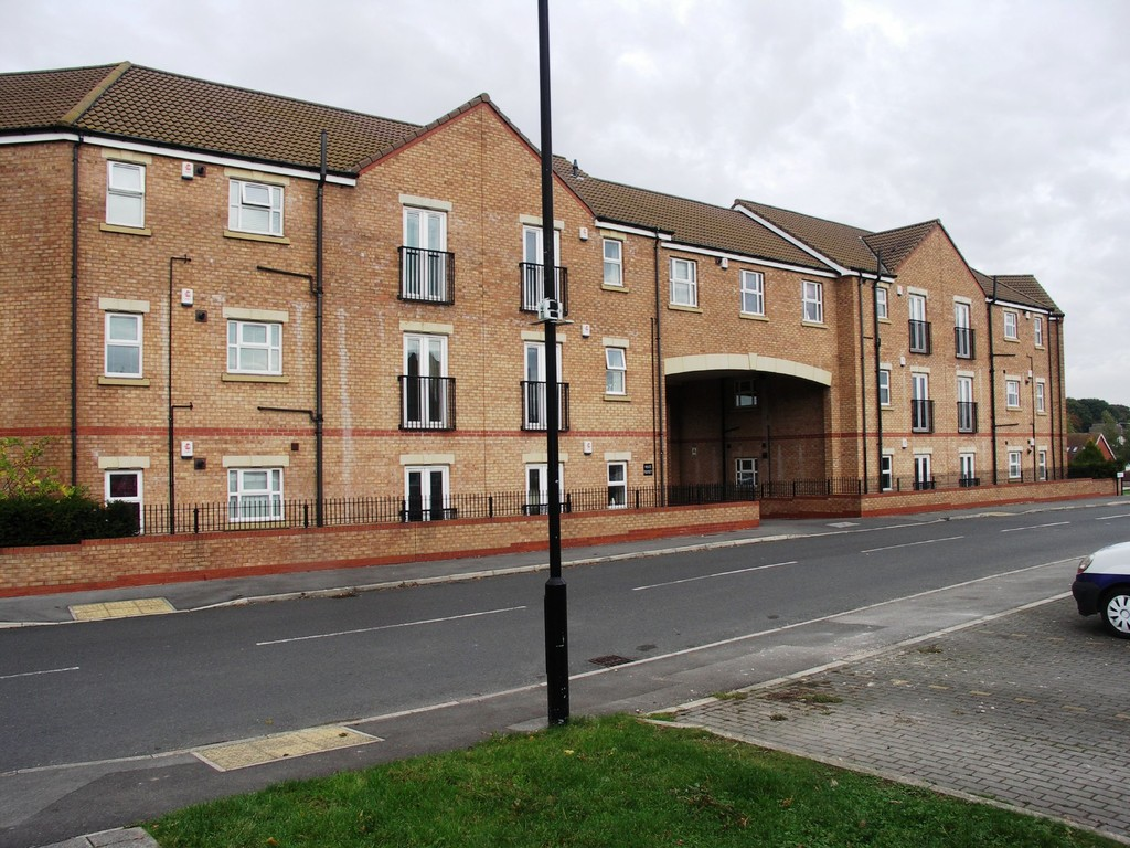 Two Bedroom Apartment for rent in Woodlaithes Village, Rotherham, S6