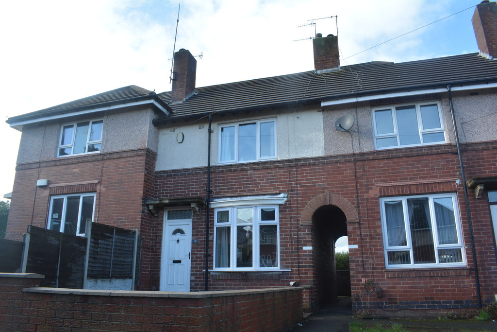 Two Double Bedrooms for rent in , Sheffield, S5
