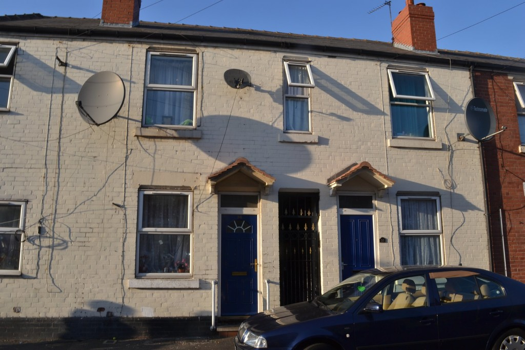 Three Bedroom Terraced House for sale in , Rotherham, S6
