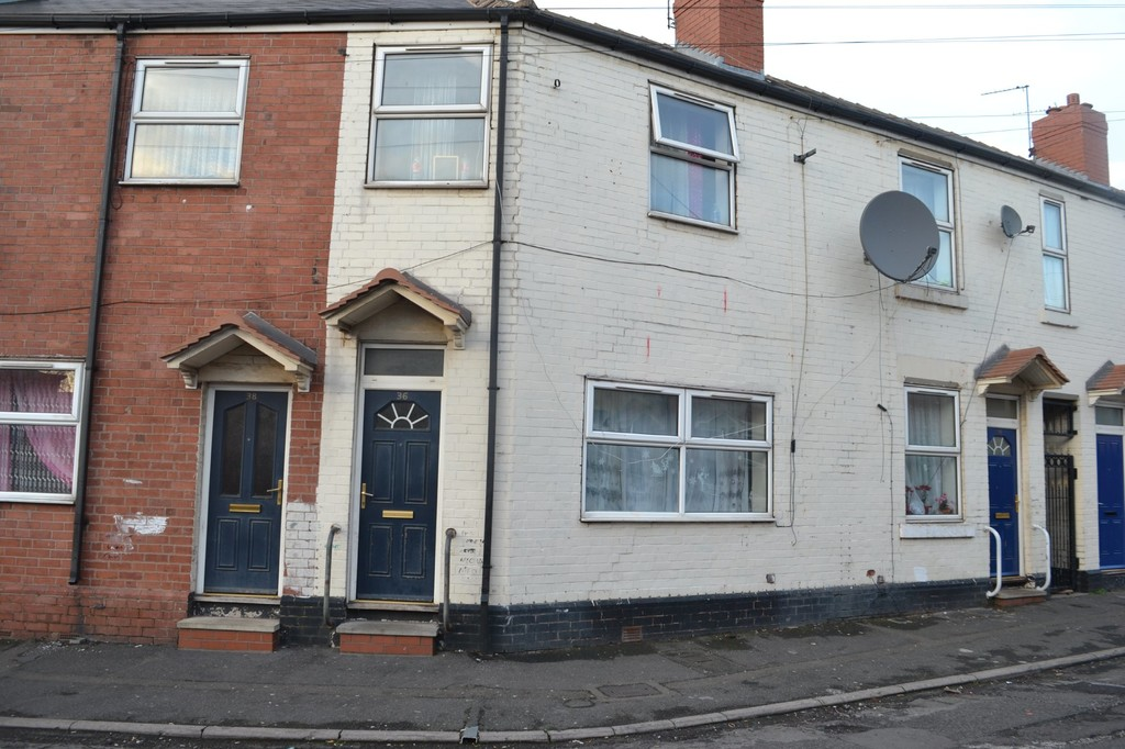 Three Bed Mid Terraced House for sale in , Rotherham, S6