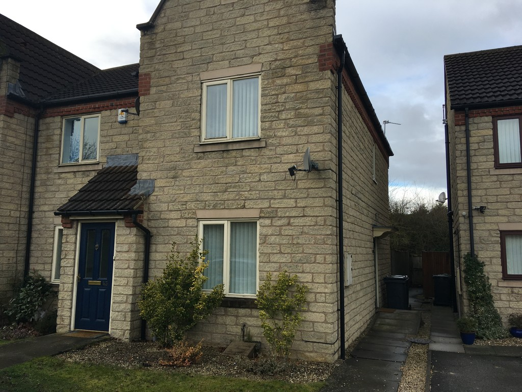 TWO BEDROOMS for rent in Wickersley, Rotherham, S6