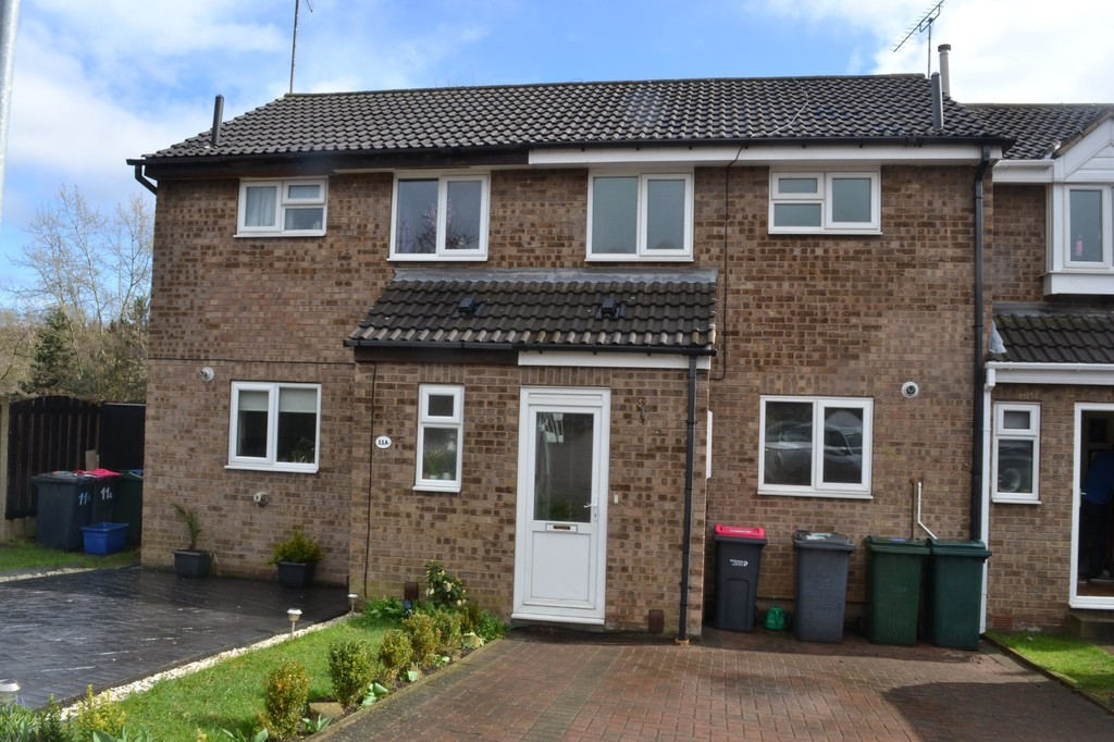 Two Bedroom Mid Terraced House for sale in , Rotherham, S6
