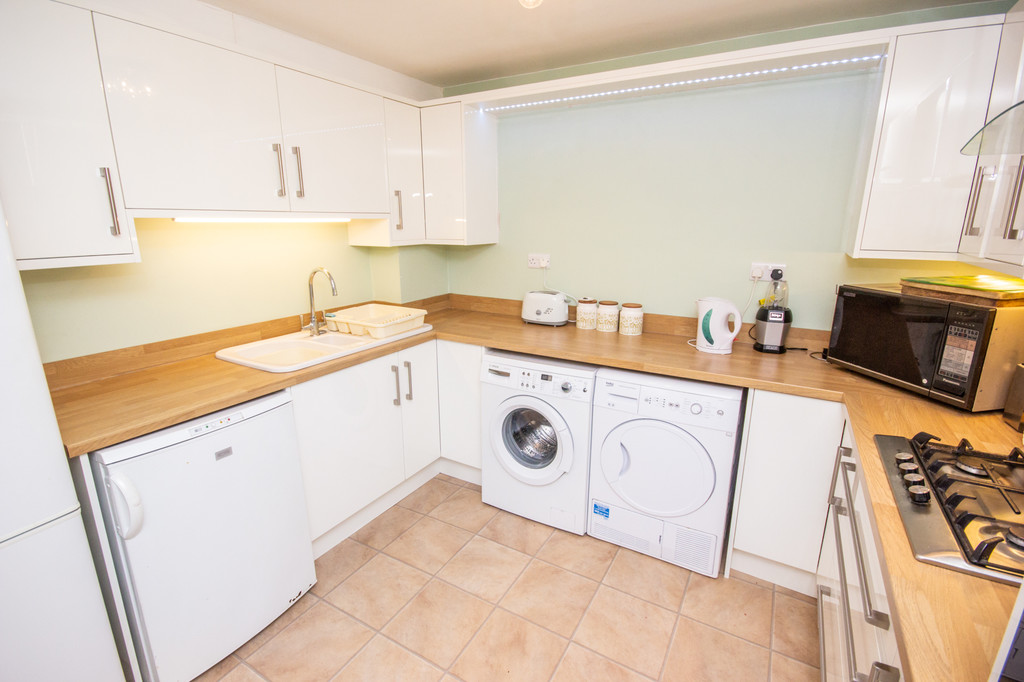 Close to City Centre for sale in Harold Lambert Court, Sheffield, S2