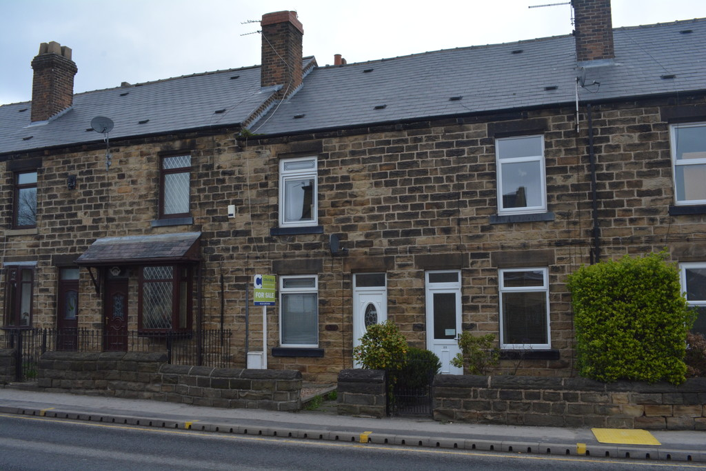 Three Bed Terrace for sale in Birdwell, Barnsley, S7