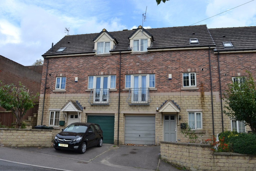 Three Bedroom Town  House for sale in Whiston, Rotherham, S6