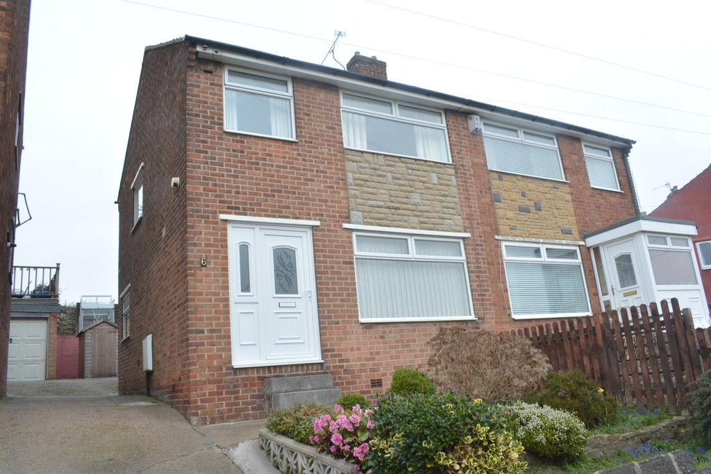 Semi-Detached for sale in , Sheffield, S9