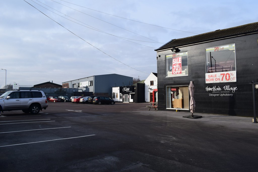 Retail Units To Let for rent in Rawmarsh Road, Rotherham, S6