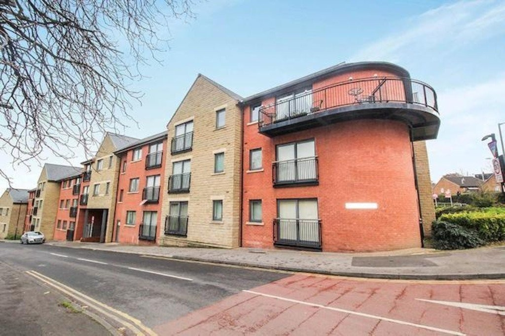 One Bedroom Apartment for sale in Ecclesfield, Sheffield, S3
