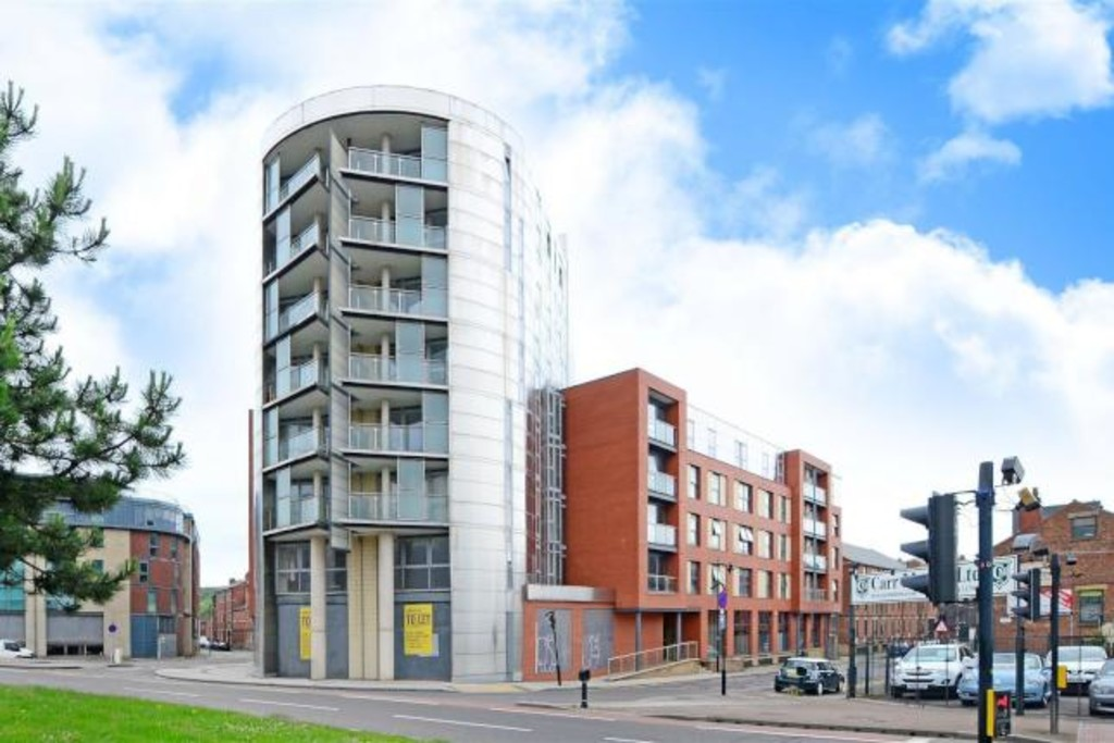 Two Bedroom Apartment for rent in , Kelham Island, S3