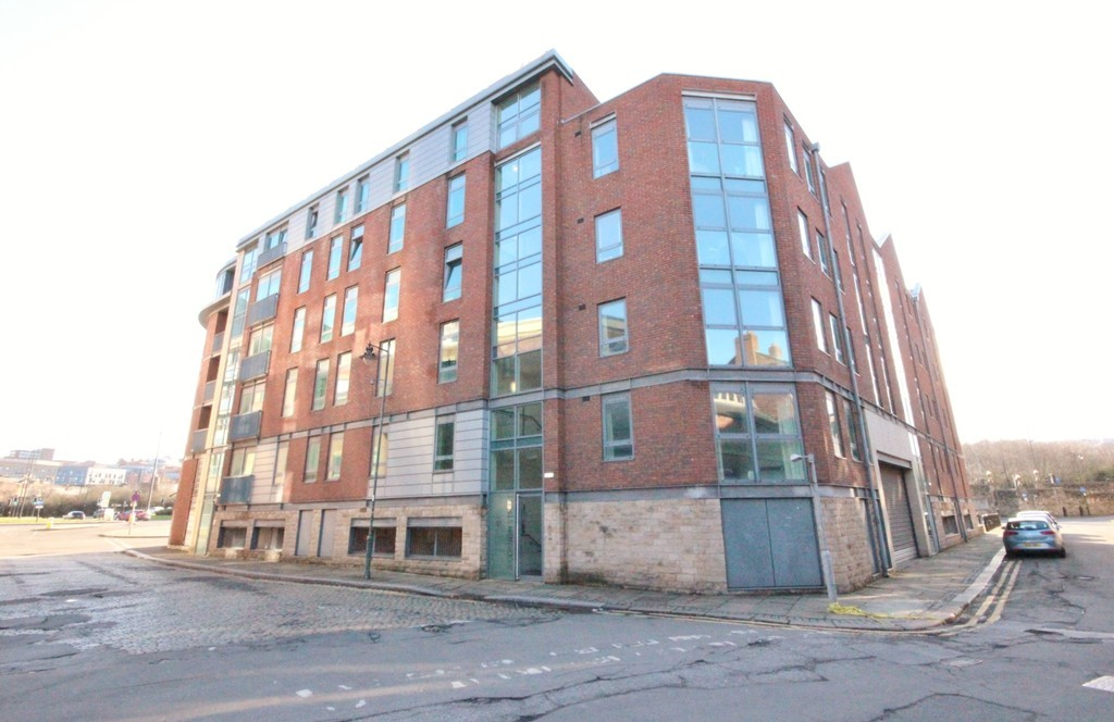 Two Bedroom Apartment for rent in , Kelham Island, S6