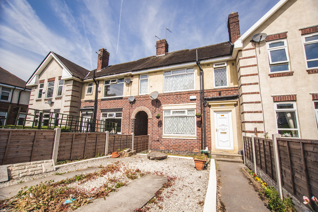 Three Bedroom Mid Terrace for sale in , Sheffield, S5